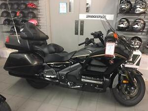 2016 Honda GL1800A Gold Wing ABS SE Kitchener / Waterloo Kitchener Area image 2