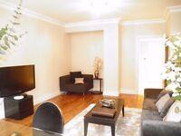 South Wimbledon - one bedroom flat