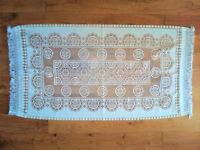 Table cloth decoration , Unused
