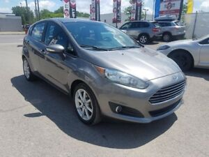 2014 Ford Fiesta SE, MANUAL, MAGS, A/C, CRUISE, 1.6L