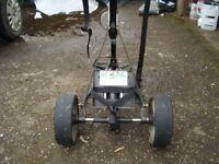 Hillbilly Electric Golf Trolley,