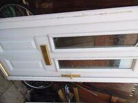 composite front door £40