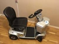 Leo Mobility Scooter - mint condition, used only twice