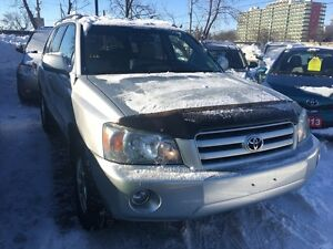 2006 Toyota Highlander Kitchener / Waterloo Kitchener Area image 5