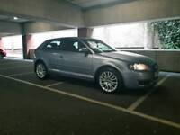 **2007 Audi A3 2.0TDI Special Edition Low Miles, New Clutch & Flywheel, May Swap Or Px**