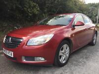 Vauxhall Insignia 2010 with 12 Months MOT