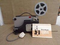 Sankyo Dualux 1000 Cine Projector