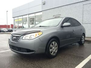 2010 Hyundai Elantra GL Manual, Low kms
