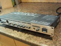 Edirol / Roland DA-2496 Multi channel audio interface