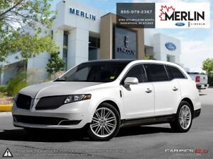 2013 Lincoln MKT EcoBoost PST PAID