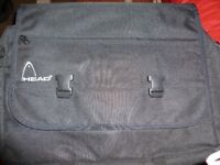 """HEAD"" LAPTOP BAG"