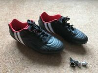 792556bf9ba Rugby boots - Gumtree