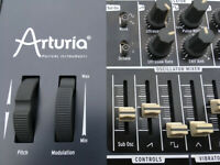 Arturia MiniBrute MK1 Monophonic Analogue Synthesiser