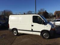 Renault master 59 Reg one owner full service history not ford transit Mercedes sprinter vito