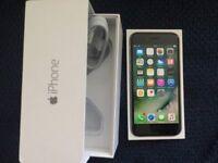 iPhone 6 (EE, BT, Virgin|14 Day Guarantee|16GB|Deliver+Post|Apple|Black) |