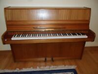 Wilh. Steinmann piano for sale