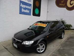 2003 Mazda 323 Hatchback - Finance or (*Rent-To-Own $79 pw) Croydon Maroondah Area Preview