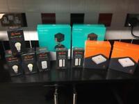 Hive smart home kit