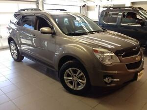 2010 Chevrolet Equinox 2LT LOCAL TRADE!!