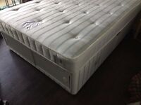 John Lewis Double Mattress - NEARLY NEW, only 3 months old