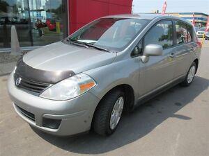 2010 Nissan Versa 1.8S