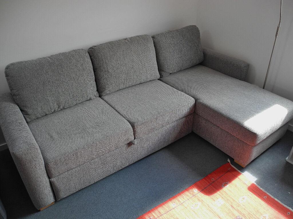 John lewis sacha corner sofa king size sofa bed for Sofa bed king size