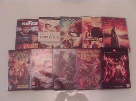 DVD Bundle 1