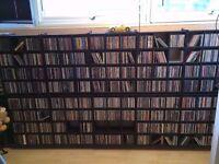 lot cds 300 including recent ones