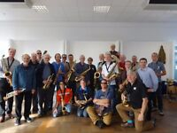 FREE lunchtime music in aid of Havens Hospices