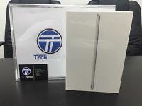 APPLE IPAD MINI 3 WI-FI 64GB SILVER BOXED SEALED !!!