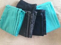 MAternity bundle Jeans, Tops size 8-12 H&M, Gap, Mamas and Papas, New Look...
