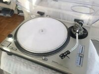 Technics 1200MK2 Superb condition