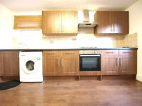 A 3/4 double bedroom split level flat with huge private garden in StokeNewington ideal for sharers