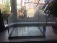 Exo terra turtle tank