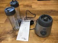 Kenwood pro sport smoothie maker