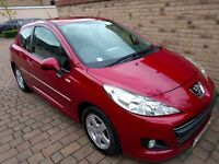 Peugeot 207 1.4 Hdi special edition Millesim 200