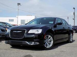 Chrysler 300 LIMITED 2016 CUIR/TOIT PANO/GPS