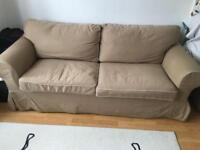 Sofa Bed Good condition (Bargain)