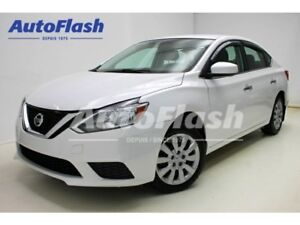 2016 Nissan Sentra 1.8L *A/C* Cruise * Bleutooth *