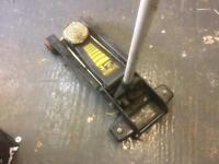 3 ton rocket lift trolley jack