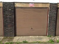 Garages in penylan Cardiff £125pm each 9x17ft,clean and dry