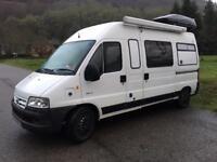 Camper van, motor home, Day Van. LOW Milage