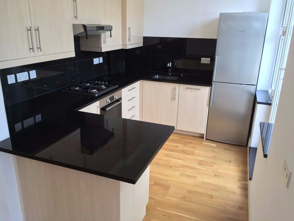 Converted Refurb Quality Lux 1st Floor 2 Double Bed Flat OpenL-ShapeKitchenDinerSitBalcony NearTube