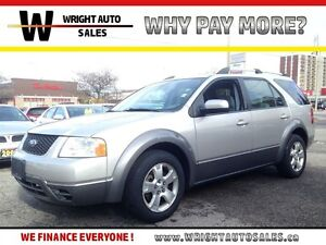 2007 Ford Freestyle SEL| 6 PASSENGER| CRUISE CONTROL| 115,508KMS