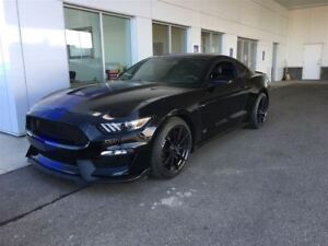 2016 Ford Mustang Shelby -