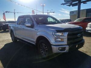 2015 Ford F-150 Lariat 5.0L MANAGERS SPECIAL