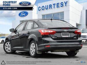 2014 Ford Focus SE London Ontario image 4