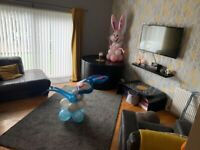 2 Bedroom Terraced house to Let in Campbell Street, Maryhill ( very Close to City Centre).