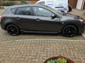 Mazda 3 Sport 1.6L Diesel