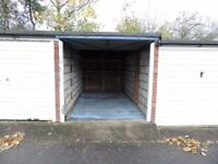 SECURE GARAGE available for a car or storage | Woodford (E18)